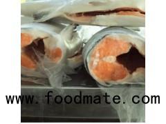 Norwegian Fresh Salmon/  Premium Salmon From Norway