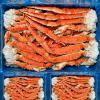 Fresh Chilled King Crab grade A