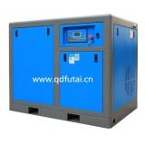 Double grade air compressor
