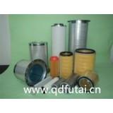Fusheng Oil Filter Replacement