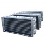 finned tube air cooler