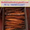 Spices/Vietnam Split Cassia/ Cinnamon_Ms. Linda +84989322607