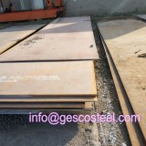 Steel Grade: BS EN10120 P355NB steel sheets and coils for cylinders