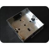 Single Gang Electrical Metal Box