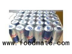 Quality Redbull Energy drinks