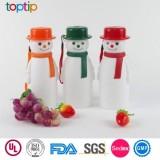 Water Bottle Christmas Gift for Children