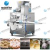 New Year cake machine