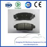 Auto Car Parts Disc Brake Pad 8-98051117-0 for Isuzu Chevrolet