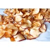 Organic Freeze Dried  and  Sliced Apple Chips
