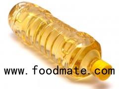 100% Grade 'A' Refined Corn Oil