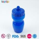 Plastic 10oz Squeeze Bottles