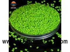masterbatch green