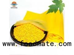 masterbatch yellow