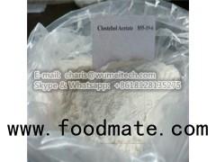Clostebol Acetate (Turinabol) high quality for bodybuilding CAS:855-19-6