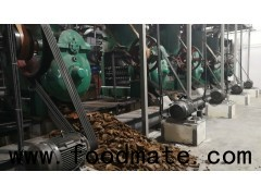 Epuipment to poduce animal fats,meat and bone meal,vegetable oil,biodiesel,waste clay treatment