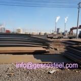 ST 52-3 steel Application