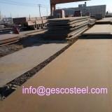 Q245R,Q345R steel plate