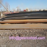 EN S650MC steel plate