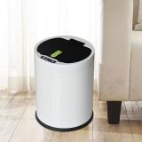 Sensor Trash Bin
