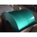 Galvalume Steel Coils With Green Color Resin