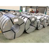 High Tensile Strength Galvalume Steel Coils For Roofing