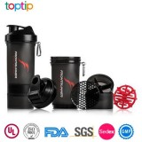3-in-1 Fitness Shaker By Bodybuilding