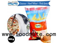 High Quality Thick Couscous 500g