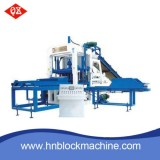 High Quality CE Certificated EPS Air Cooling Block Molding Machine