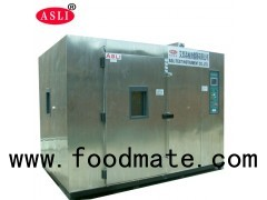 THR-15000-D Stability Room