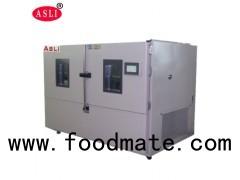 THR-15000-B walk-in climatic test chamber