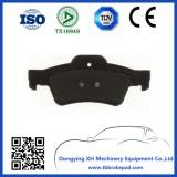 Auto Car Parts Disc Brake Pad RD1122 for MERCEDES-BENZ