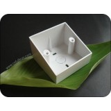 Bevel PVC Electrical Box