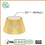 Injection grade solubilizer Betadex Sulfobutyl ether Sodium
