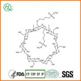 USP standard Sulfobutyl ether Beta Cyclodextrin Sodium, SBEBCD