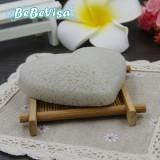 Wrinkle Reducing Silk Collagen Konjac Sponge