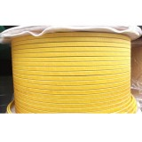 Fibreglass Polyester Film Insulated Covered Round & Flat Aluminum Strip Wire