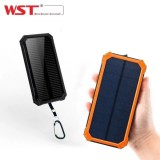 Solar Energy Power Bank