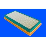 Manufacturer Car Air Filter Suit For Nissan OE NO 16546-3AW0A
