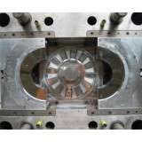 Customized And OEM Plastic Injecton Spool Mould