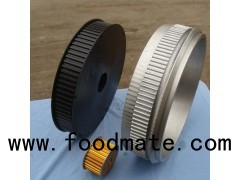 HTD STD 3M Type Pitch Timing Belt Pulleys