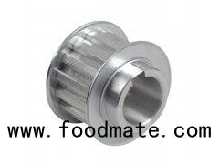 Small Standard T2.5 Pulleys