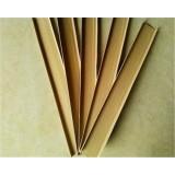 U Profile Paper Angle Board Machine
