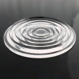 glass fresnel lens