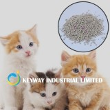 Bentonite Clay Kitty Litter