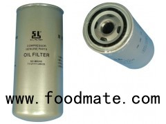 screw compressor oil filter element 71121111-48020