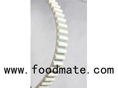 PU Open Belt/PU Jointed Belts/ Linear Timing Belt/