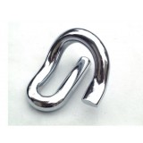 Metal Elastic Sping Rail Clip Railway Clips For Fastening System