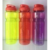 Stocked PET Water Bottle BPA Free,680ml BPA Free Bicycle Sport Water Bottle