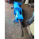 Ultra Wedge Rock Splitter Mounted With Excavatorexcavator mounted hydraulic rock splitter