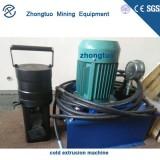 Rebar cold extrusion press machine for sale